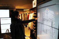 Er is nu eigenlijk meer kleding in een winkel dan ooit tevoren door dit systeem! Try & Experience #TMOtrenddag