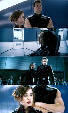變種特攻:兩極爭霸 | X-Men: The Last Stand #幻影貓 #Kitty Pryde  #EllenPage