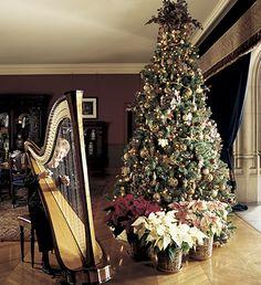 biltmore estate christmas tree - Google Search
