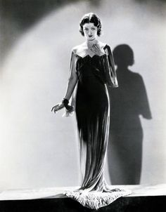 Myrna Loy (1932)