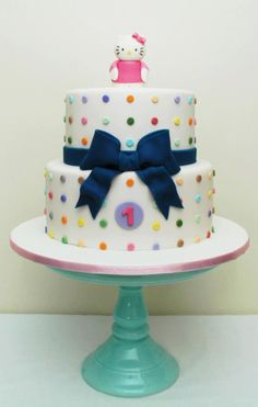 http://beautifulcakepictures.com/wp-content/uploads/2013/03/Hello-Kitty-Dotted-Girls-Birthday-Cake-Photo.png