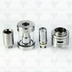 HORIZON ARCTIC SUB OHM TANK:  Horizon Tech Arctic clearomizer uses the newest conception, there are four faced airflow valves. Each airflow valve has 3SQMM, 4*3SQMM=12SQMM intake holes will have more smooth vaping experience. Arctic uses 100% USA made kanthal wire,100% organic cotton, which is more healthy and performs better. Excellent cooling system, even under the high wattage, the drip tip will not be too hot to hurt your tongue.  Our  Special Price: £24.99
