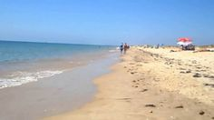 Praia de Manta Rota, Algarve