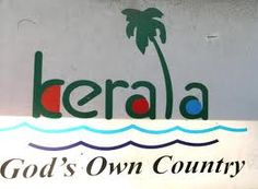 """How Kerala got the name """"God's own country""""?"""