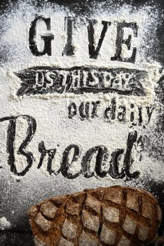 i made this rye bread to go with dinner, i find it great to wipe up sauce or to have with soup but its also a great crusty loaf for sandwiches. rye flour is made from a form. Read The Post Rye Bread, Bread Rolls, Food Typography, Loaf Recipes, British Baking, Our Daily Bread, Fresh Bread, Artisan Bread, Dessert