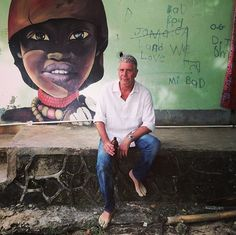 21 Incredible Life Lessons From Anthony Bourdain On...