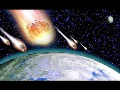 La NASA advierte : 2017 la vida en la Tierra se ve amenazada por cientos...