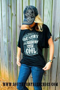 So sick of them fake country girls Country Wear, Country Girls Outfits, Country Girl Style, Country Fashion, Girl Outfits, Summer Outfits, Cute Outfits, Country Life, Country Strong