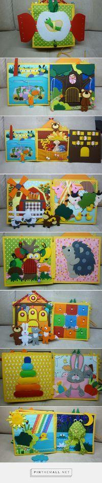 Книжечка для Насти) - Babyblog.ru http://m.babyblog.ru/community/post/rukodelie/3131931 - created via http://pinthemall.net