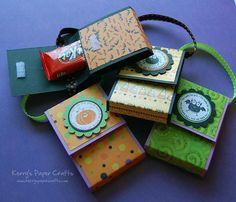 Kerry's paper crafts Found via gift-ideas o.O