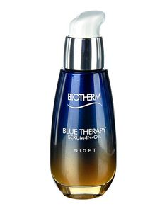 Biotherm Blue Therapy Serum-in-Oil Night My Beauty, Beauty Skin, Beauty Makeup, Beauty Hacks, Hair Beauty, Beauty Ideas, Serum, Skin Care, Makeup