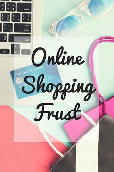 Genervt vom Online Shopping - Keine Lust mehr auf Online Shopping :-(  #shopping #onlineshopping