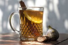 Holiday Cocktail Recipe: Fig-Infused Hot Toddies | SoCal Spirits | Food | KCET