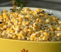 Jalapeno Creamed Corn -- The Only Side Dish You'll Ever Need!