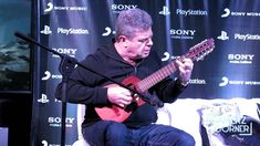 Gustavo Santaolalla The Last of Us Main Theme -- feeling it at 2:28, 2:46, 2:53
