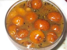 Topa-Kuler Chutney is a Bengali traditional chutney. It is especially made on the day of Saraswati Puja & served with Khichdi. Ingredients for preparing Topa-Kuler Chutney Topa kul/Jujube fruit...