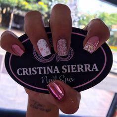Nail Repair, Nail Decorations, Nail Spa, Nail Trends, Beauty Nails, Beauty Women, Acrylic Nails, Nail Designs, Polish