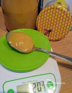 Lievito madre – založenie kvásku – moje malé veľké radosti Croissants, Pancakes, Pudding, Fruit, Breakfast, Desserts, Food, Morning Coffee, Tailgate Desserts