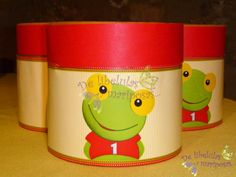 Birthdays, Party, Cupcakes, Google, Fiesta Party Favors, Frogs, Celebration, Gift Boxes, Anniversaries
