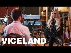 Kesha Breaks Down In Tears During Appearance On 'Noisey' (VIDEO) #Entertainment #News