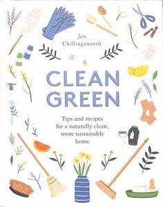 Learn how to create your own cleaning products that are better and healthier to use and keep your home sparkling clean. Eco Friendly Cleaning Products, Diy Cleaning Products, Simple Things Magazine, Closer, The Reader, Clean Book, Workshop, Green Tips, Dishwashing Liquid