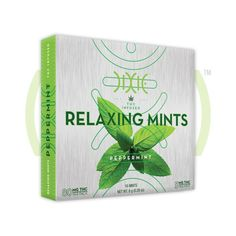 Relaxing Peppermint Mints - We understand how hard it can be to slow down and give yourself a break. With a little help from Dixie you can enjoy some important downtime with their Relaxing Peppermints. These small 5mg mints are formulated with natural peppermint oil, ashwagandha, lemon balm, and passion flower to help create a soothing sense of relaxation. #experiencecannabis #thegreensolution #tgs #tgscolorado #hightimes #denverdispensary #edible