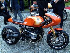 #BMW #Concept Ninety