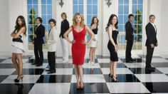 Revenge, can't wait for this to come back on!!