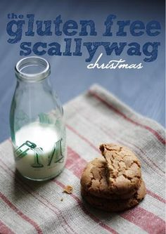 The Gluten Free Scallywag: Christmas 2011