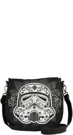 Loungefly Stormtrooper Tote Bag | Blame Betty