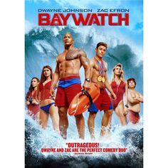Baywatch (DVD), Movies
