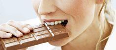 Le chocolat, bon pour le cœur des femmes