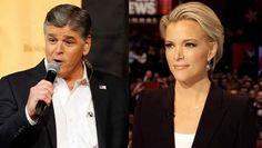 Fox Fight! Tv-gezichten vechten meningsverschil over Trump publiekelijk uit - HLN.be