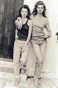 Kate Moss | 1991