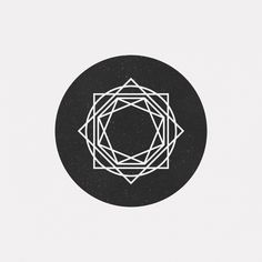 "dailyminimal: "" #OC16-743 A new geometric design every day """