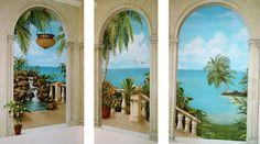 Un paradis tropical spa