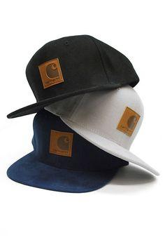 Carhartt Caps
