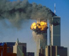 wtc twin towers attack - Google Search
