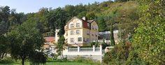 **** Hotel Villa Milada Praha 6 - Pobytové balíčky