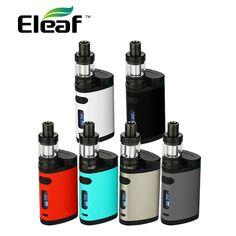 100% Original Eleaf Pico Dual TC Kit  200W Pico Dual Box Mod W/ 2ml  MELO 3 Mini  Atomizer Tank Vape E Cigarette Kit for Vapor
