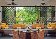 Fairmont Sanur Beach Bali | BLINK – Asia–born, Internationally Acclaimed Hotel and Resort Designers
