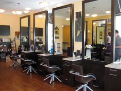 10 Best Salons Hiring! images in 2016   Salons, Stylists