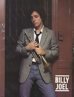 Billy Joel - Newcastle City Hall - What a cool man. Bands On Tour, Rock Videos, Piano Man, Old Music, Billy Joel, Record Collection, Him Band, My New Room, Classic Rock