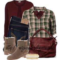 """""""Untitled #1953"""" by mzmamie on Polyvore"""