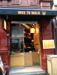 wok to walk franchise b v stir pinterest woks electric and usa. Black Bedroom Furniture Sets. Home Design Ideas