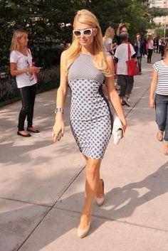Paris Hilton #examinercom