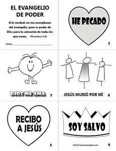 Programa de trabajo para niños de escuela dominical