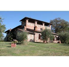 Locations - Toscana, Umbría -   Zamorano Viaggi