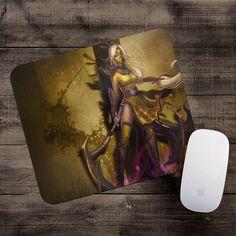 Stinger Akali Mousepad League of Legends mouse pad LoL gamer playmat #UnbrandedGeneric