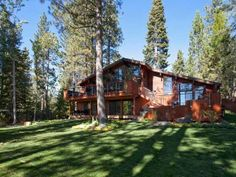 A beautiful modern luxury lakeview vacation rental in North Lake Tahoe with all of the Dollar Point Amenities $764-$1015 per night